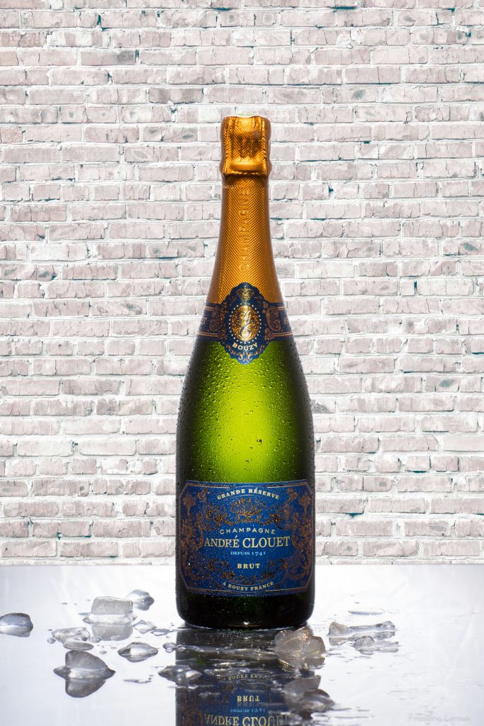 Champagne Clouet