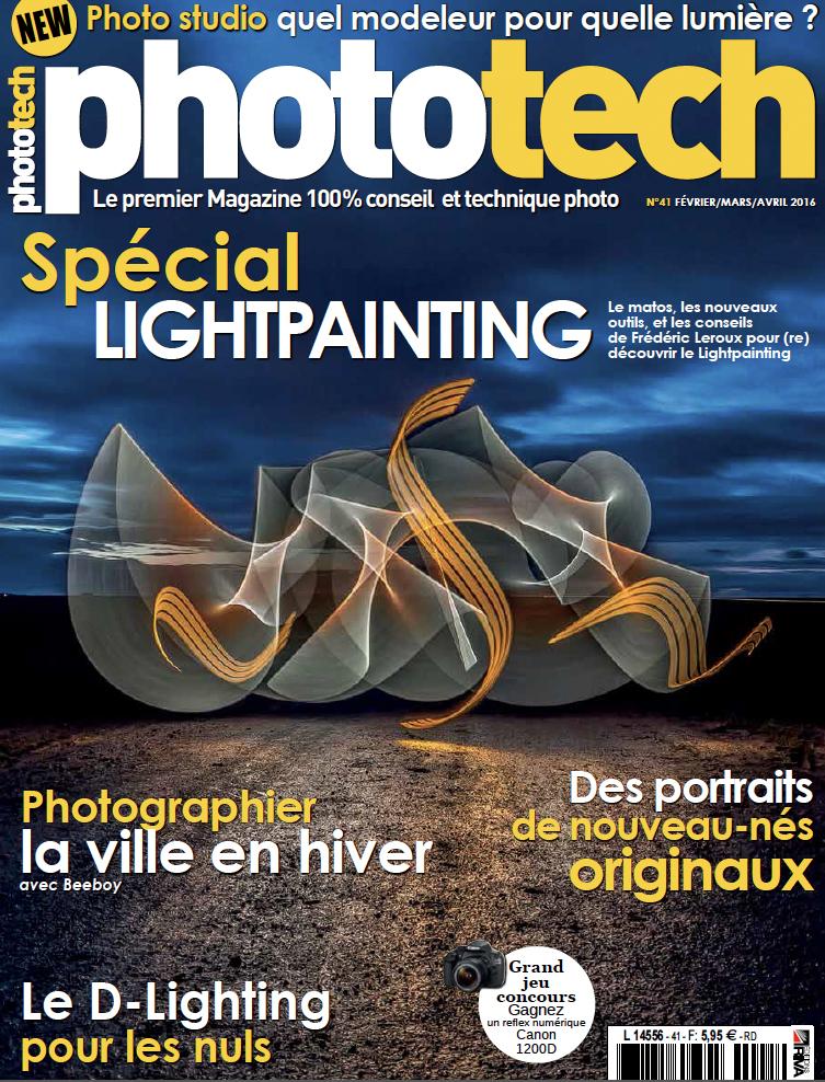 Phototech